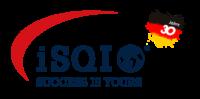 iSQI Corporate Site Logo